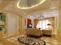 金山谷别墅欧式现代风格